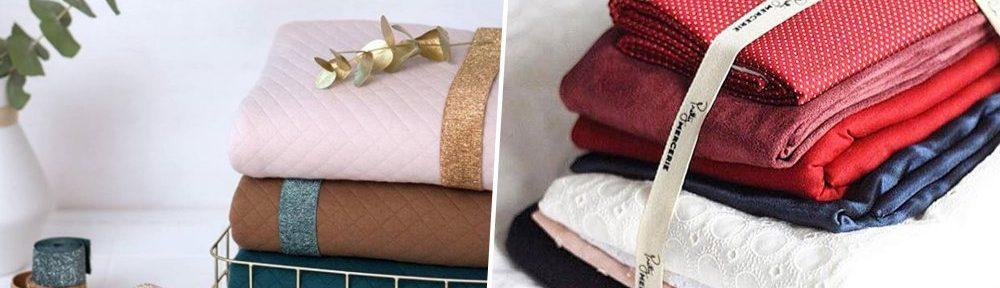 Acheter du tissu en ligne